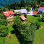 Turistična kmetija pri Lazarju - Kmetija