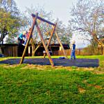 Turistična kmetija pri Lazarju - Otroško rojstnodnevno praznovanje