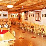 Turistična kmetija Pri Lazarju - Soba za seminarje